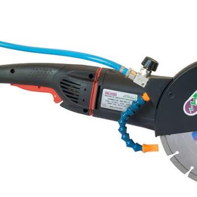ECOMAX 230 CON (Nass- u. Trocken Trennschneider)