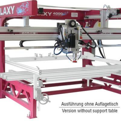 GALAXY 4000 multistar BASIC