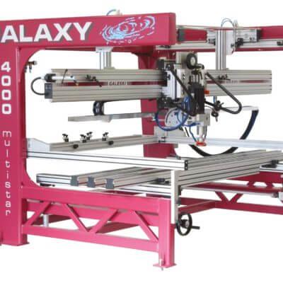 GALAXY 4000 multistar