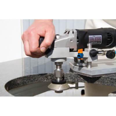 CONTOUR CAT KS 80/4 (edge grinder)